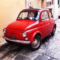Foto scattata a Montepulciano da ted h. il 2/15/2013