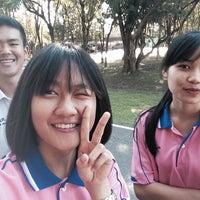 Photo taken at แขวงการทางหนองคายที่ 1 by Tam C. on 1/28/2017