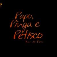 Foto tirada no(a) Papo, Pinga e Petisco por Walter A. em 4/17/2013