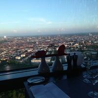 Das Foto wurde bei Restaurant 181 von Evgeny U am 6/6/2013 aufgenommen