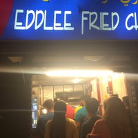 Photo taken at Edlee Fried Chicken by Baby Balkis on 7/11/2016