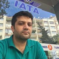 Photo taken at THY DÖNGEL TURİZM by Selman Sami P. on 9/16/2016