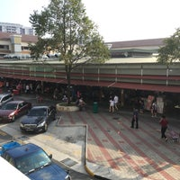 Photo taken at Blk 505 Market & Food Centre by Bryan L. on 3/29/2016