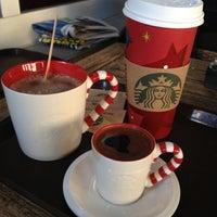 11/12/2012 tarihinde Mehmet G.ziyaretçi tarafından Starbucks'de çekilen fotoğraf