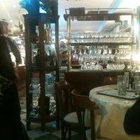 Foto diambil di Ristorante Miravalle oleh Federika C. pada 10/21/2012