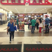 Photo taken at Cinemark by Ivan V. on 9/8/2013