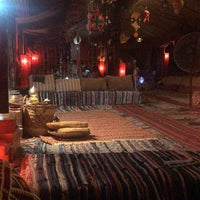 Photo taken at Bob's Shisha Tent by Mohamed A. on 9/28/2018