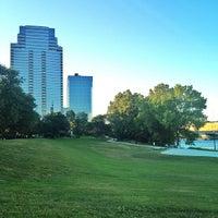 Photo taken at Ah-Nab-Awen Park by Mandy C. on 7/13/2013