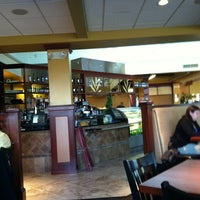 Photo taken at Teresa's Italian Eatery & Deli by Billy J. on 11/11/2012