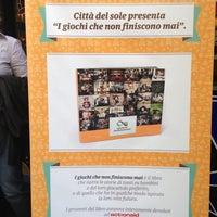 Photo taken at Città del Sole by Iolanda R. on 5/8/2013
