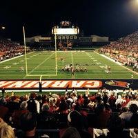 10/11/2013にJacob L.がCardinal Stadiumで撮った写真
