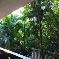 Photo taken at The Rim Resort by Piotr O. on 2/8/2015