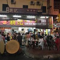 2/1/2017にBlueFreesiaがSin Kee Bah Kut Teh (新記肉骨茶)で撮った写真