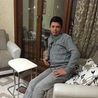 Photo taken at halil Rıfat paşa taşkizak parki by Denizhan D. on 1/24/2016