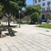 Foto tomada en Praza de Ferrol por Lenn v. el 7/7/2018