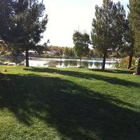Photo taken at Boulder Creek Ranch by Marissa Y. on 10/18/2012