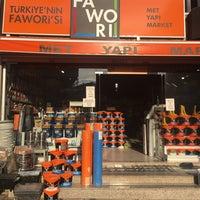 6/4/2016 tarihinde Erdal B.ziyaretçi tarafından met yapı market ataşehir'de çekilen fotoğraf