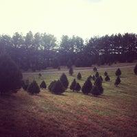 photo taken at middleburg christmas tree farm by christina r on 1124 - Middleburg Christmas Tree Farm