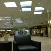 Photo taken at Midland Park Mall by Brandon P. on 5/1/2014