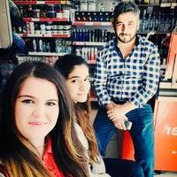 Photo taken at Şimşek Market by Cetin Ş. on 8/30/2016