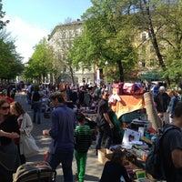 Flohmarkt berlin zickenplatz