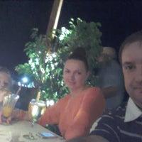 Photo taken at Vini Taverna by Андрей П. on 9/18/2013