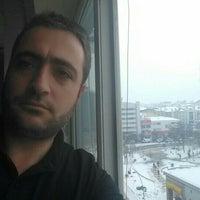 Photo taken at EFT GÜVENLİK by mehmet U. on 1/6/2016
