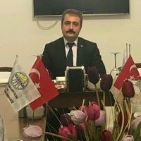 Photo taken at EFT GÜVENLİK by mehmet U. on 11/29/2016