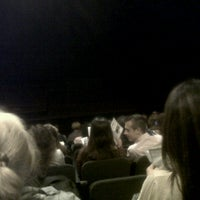 Photo taken at Teatre La Villarroel by Cynthia T. on 10/26/2012