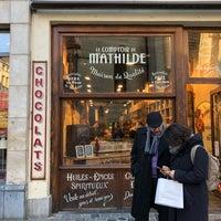 Das Foto wurde bei Le Comptoir de Mathilde von BK T. am 2/8/2018 aufgenommen