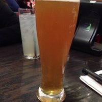 Photo taken at Red Robin Gourmet Burgers by Ron D. on 2/20/2016
