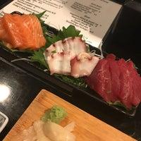 Das Foto wurde bei Kaito Sushi von Gerry C. am 7/30/2017 aufgenommen