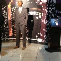 Photo taken at Madame Tussauds by Nicole R. on 3/4/2013