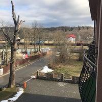 Снимок сделан в Санаторій «Аркадія» пользователем Ольга O. 1/29/2018