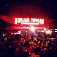 9/14/2012にAlex F.がHarlem Tavernで撮った写真