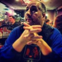 Photo taken at Holbrook Diner by Alex F. on 9/29/2012