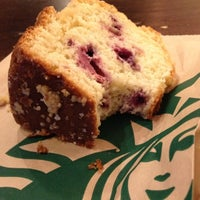 Photo taken at Starbucks by Alya on 9/30/2012