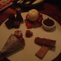 Photo taken at Max Brenner by Amola on 7/20/2013