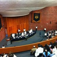 Photo taken at UNAM Facultad de Medicina by Enrique G. on 5/23/2013