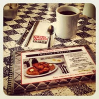Photo taken at Connelly's Goody Goody Diner by Kevin-John B. on 10/18/2012