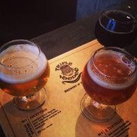 Foto diambil di Triple Voodoo Brewery & Tap Room oleh Kevin-John B. pada 2/8/2014