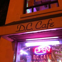 Photo taken at DC Cafe by Aziz A. on 1/1/2013