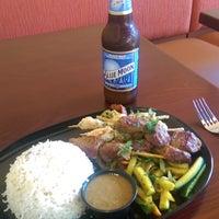 รูปภาพถ่ายที่ Tarka Indian Kitchen โดย Colby R. เมื่อ 4/22/2016