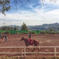 Photo taken at Condado De Sayavedra by Omar E. on 1/24/2016