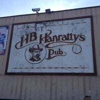 Photo taken at H.B. Hanratty's Pub by Keith P. on 3/27/2013