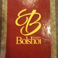 Foto tirada no(a) Empório Bolshoi por Pauline M. em 10/23/2012