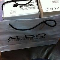 Photo taken at ALDO by Cami B. on 10/30/2012