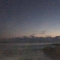 Photo taken at Kapri Plajı by Hüsamettin Y. on 8/30/2018