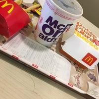 4/18/2018에 Marcos E.님이 McDonald's에서 찍은 사진