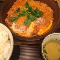 3/5/2017にもふもふが乃木坂 鳥幸食堂で撮った写真